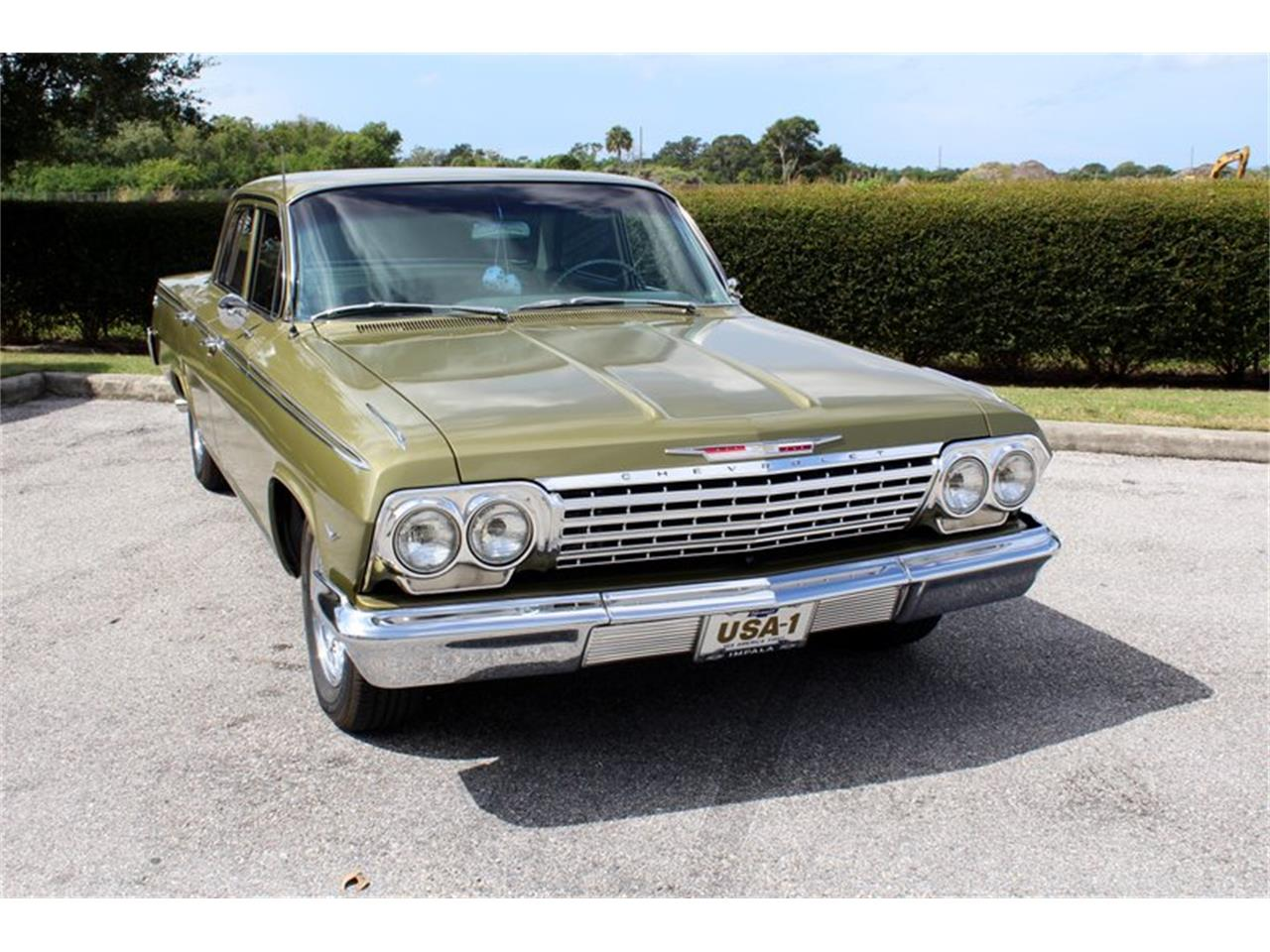 1962 Chevrolet Impala (CC-1312208) for sale in Sarasota, Florida