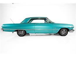 1963 Chevrolet Impala (CC-1312210) for sale in Des Moines, Iowa