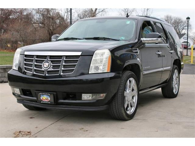 2007 Cadillac Escalade (CC-1312213) for sale in Hilton, New York