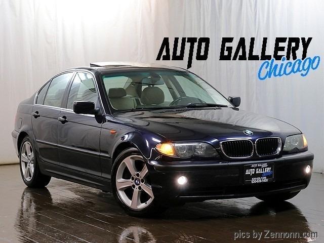 2005 BMW 3 Series (CC-1312226) for sale in Addison, Illinois