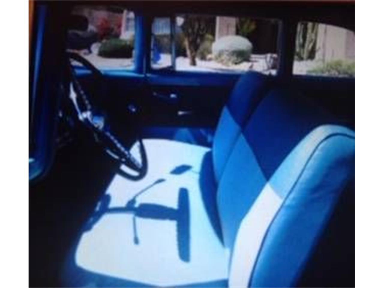 1955 Ford Customline (CC-1312228) for sale in Cadillac, Michigan