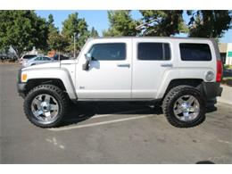 2007 Hummer H3 (CC-1312236) for sale in Cadillac, Michigan