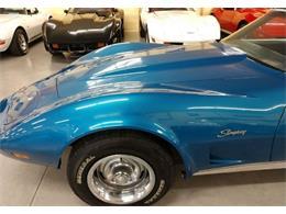 1973 Chevrolet Corvette (CC-1312237) for sale in Cadillac, Michigan