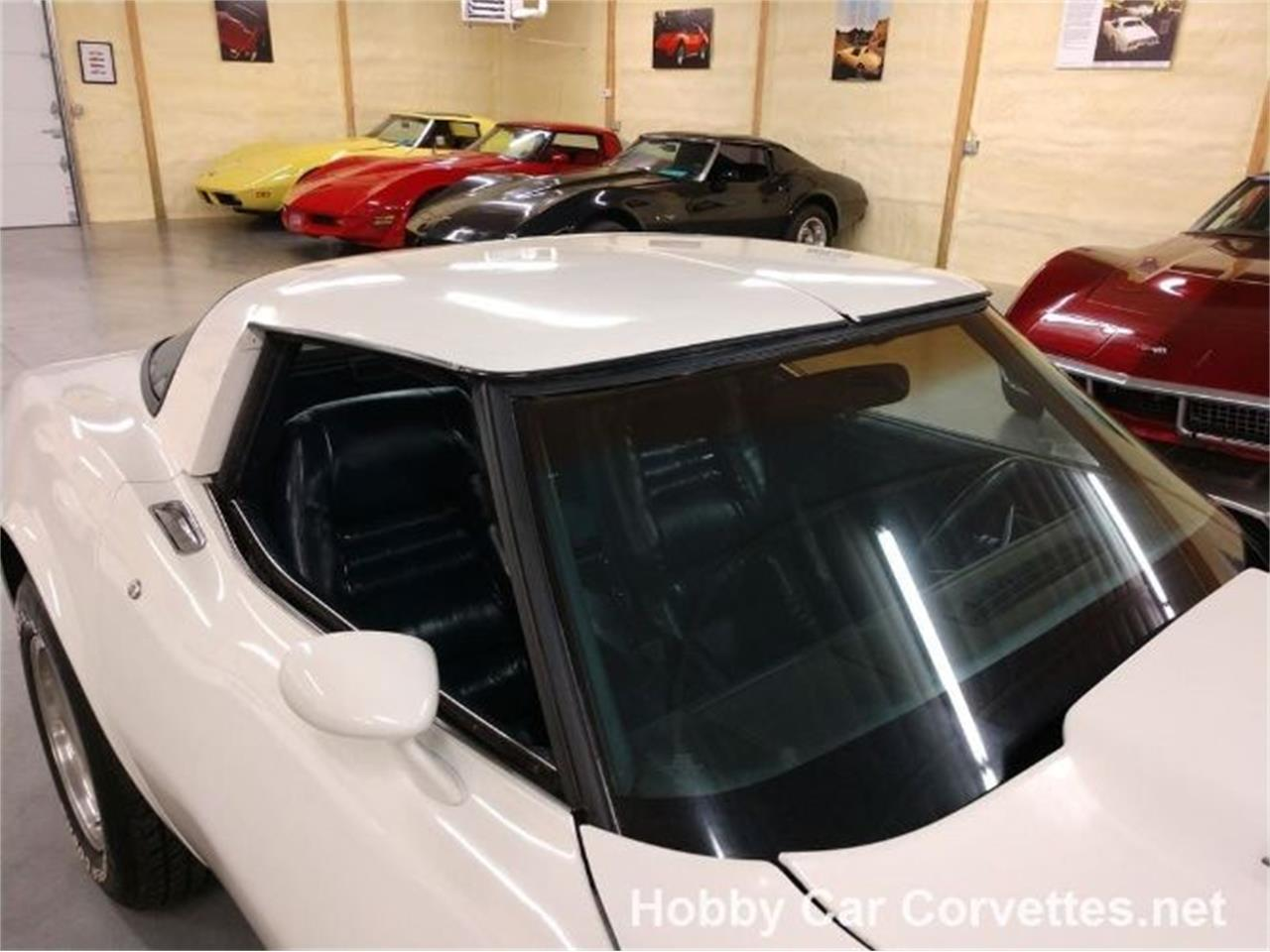 1979 Chevrolet Corvette (CC-1312240) for sale in Cadillac, Michigan