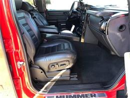 2007 Hummer H2 (CC-1312243) for sale in Cadillac, Michigan