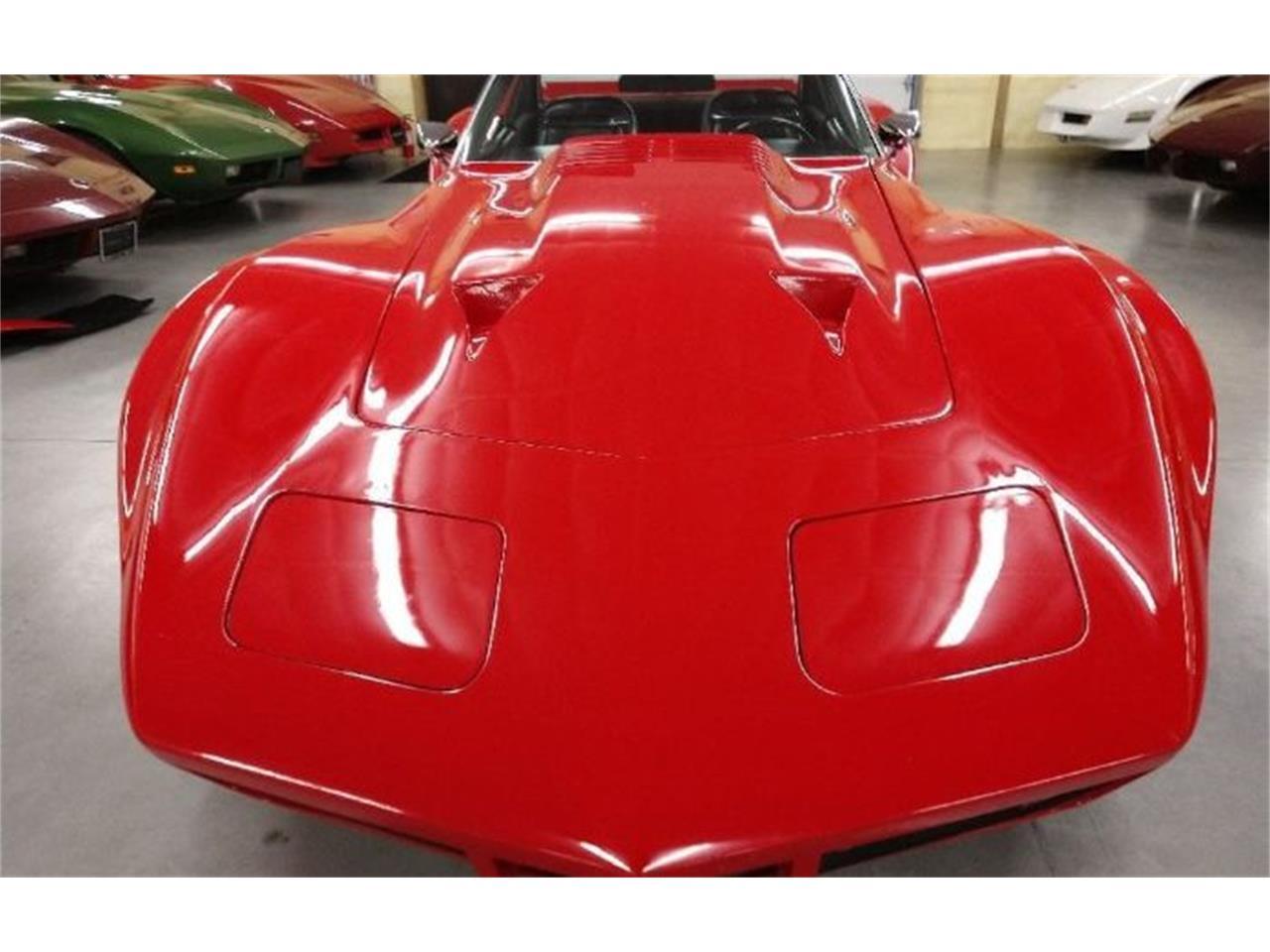 1972 Chevrolet Corvette (CC-1312244) for sale in Cadillac, Michigan