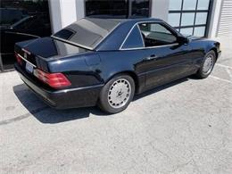 1992 Mercedes-Benz Roadster (CC-1312245) for sale in Cadillac, Michigan