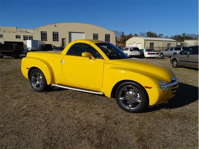 2004 Chevrolet SSR (CC-1312251) for sale in Greensboro, North Carolina