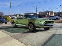 1968 Ford Mustang (CC-1312266) for sale in Greensboro, North Carolina