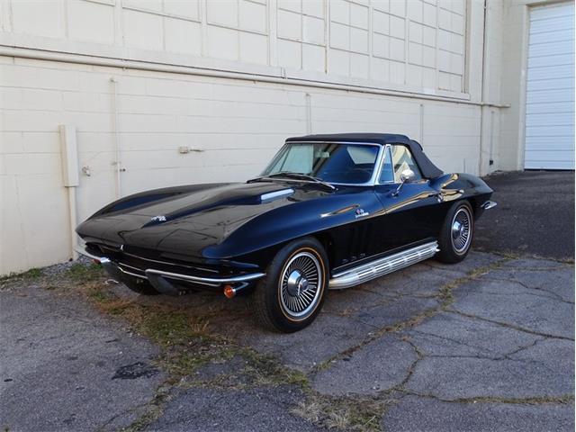 1965 Chevrolet Corvette (CC-1312272) for sale in Greensboro, North Carolina