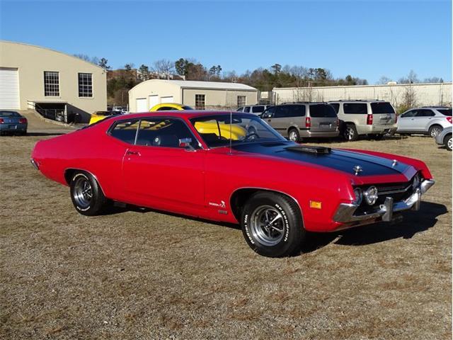 1970 Ford Torino (CC-1312281) for sale in Greensboro, North Carolina