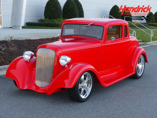 1933 Plymouth Coupe (CC-1312289) for sale in Charlotte, North Carolina