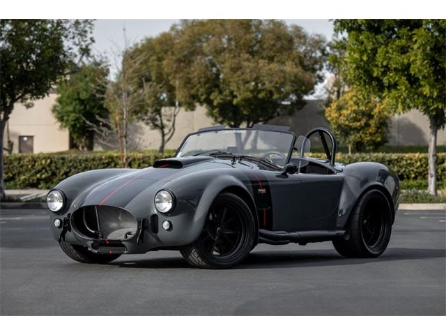 1965 Superformance MKIII (CC-1312290) for sale in Irvine, California
