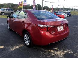 2016 Toyota Corolla (CC-1312301) for sale in Tavares, Florida