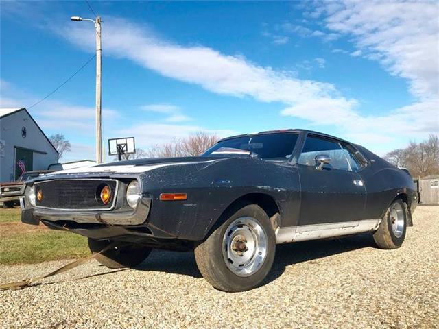 1974 AMC Javelin (CC-1312302) for sale in Knightstown, Indiana