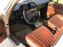 1973 Mercedes-Benz 220 (CC-1312303) for sale in Brea, California