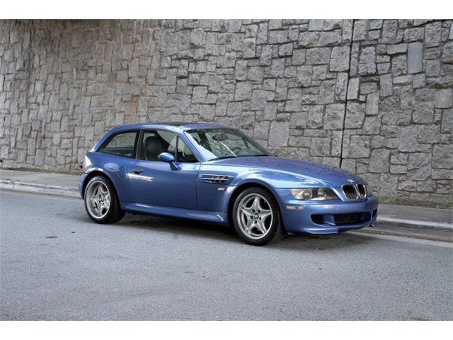 2001 BMW M Coupe (CC-1312310) for sale in Atlanta, Georgia
