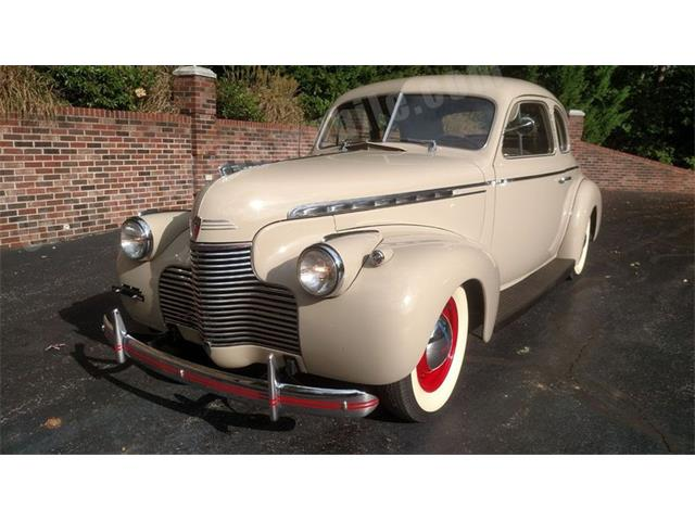 1940 Chevrolet Master (CC-1312311) for sale in Huntingtown, Maryland