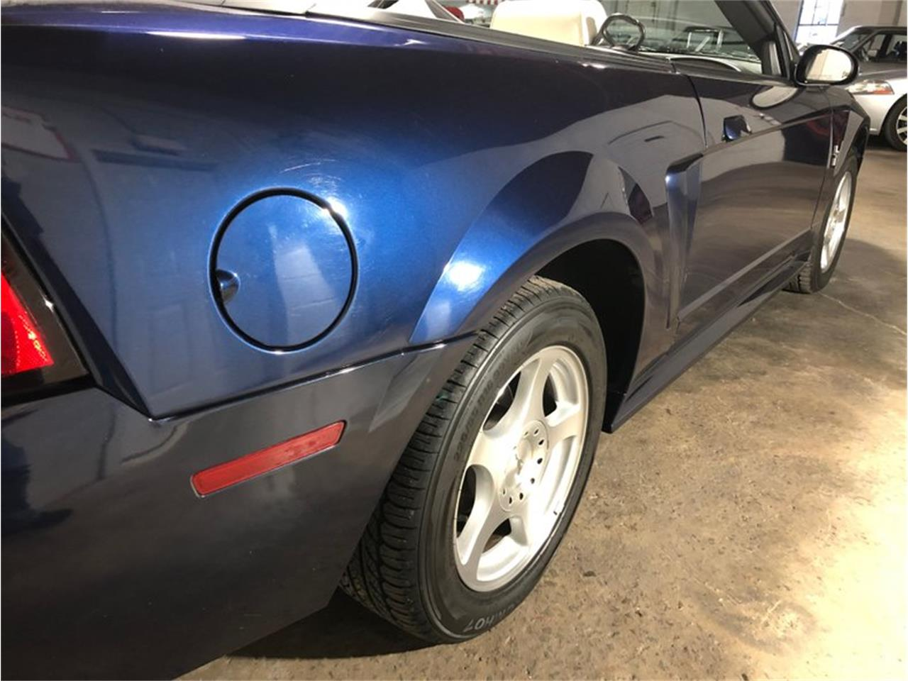 2003 Ford Mustang (CC-1312314) for sale in Savannah, Georgia