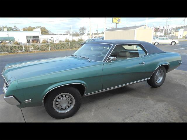 1969 Mercury Cougar (CC-1312317) for sale in Greenville, North Carolina