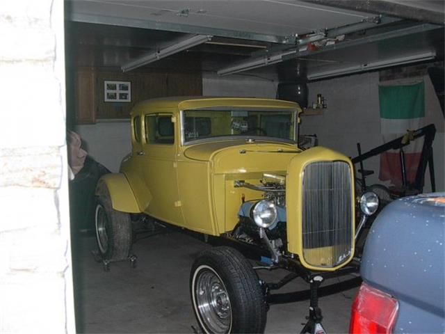 1930 Ford Coupe (CC-1312320) for sale in Dundalk, Maryland