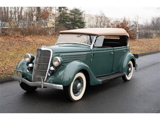 1935 Ford Model 48 (CC-1312323) for sale in Orange, Connecticut