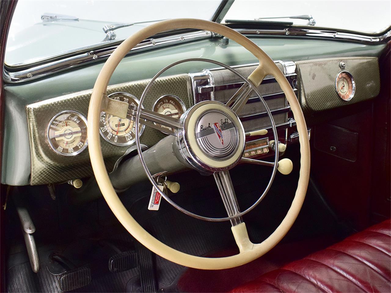 1941 Buick Super (CC-1312328) for sale in Macedonia, Ohio