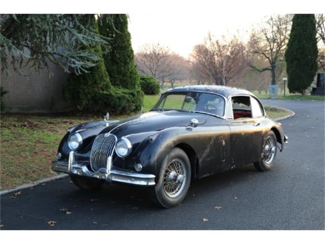 1960 Jaguar XK150 (CC-1312334) for sale in Astoria, New York