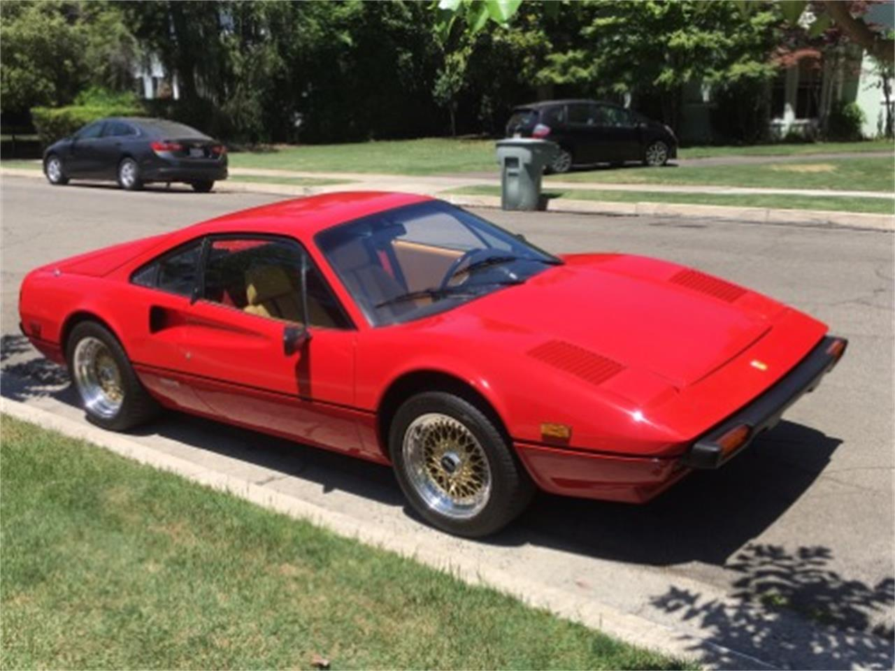 1976 Ferrari 308 GTBI (CC-1312340) for sale in Astoria, New York