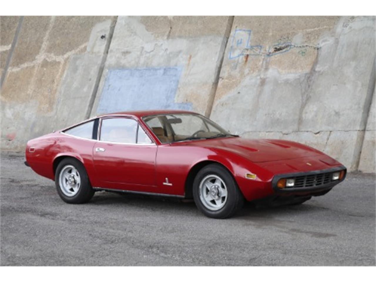 1972 Ferrari 365 GTC/4 (CC-1312341) for sale in Astoria, New York
