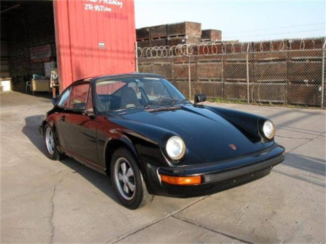 1974 Porsche 911 Carrera (CC-1312342) for sale in Astoria, New York