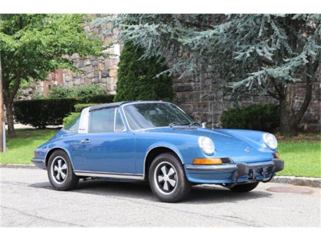 1973 Porsche 911S (CC-1312343) for sale in Astoria, New York