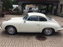 1964 Porsche 356SC (CC-1312344) for sale in Astoria, New York