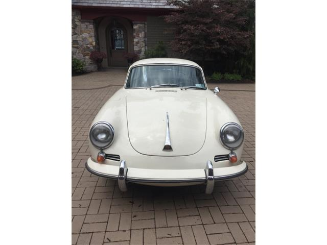 1964 Porsche 356SC (CC-1312344) for sale in Astoria, New York