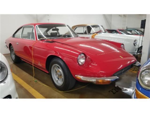 1970 Ferrari 365 (CC-1312346) for sale in Astoria, New York