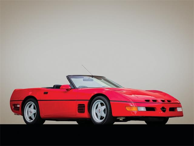 1988 Chevrolet Corvette (CC-1310238) for sale in Phoenix, Arizona