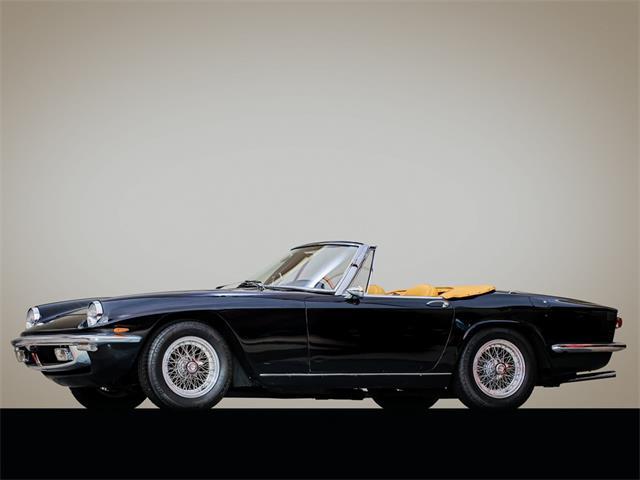 1967 Maserati Mistral (CC-1310242) for sale in Phoenix, Arizona