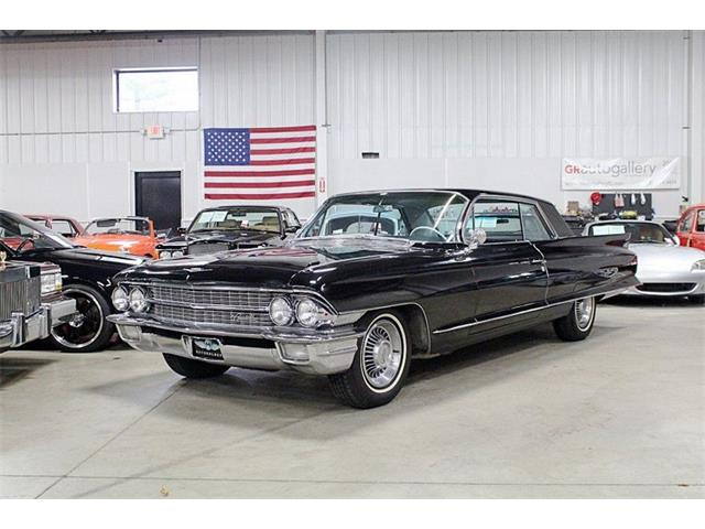 1962 Cadillac Coupe (CC-1312469) for sale in Kentwood, Michigan