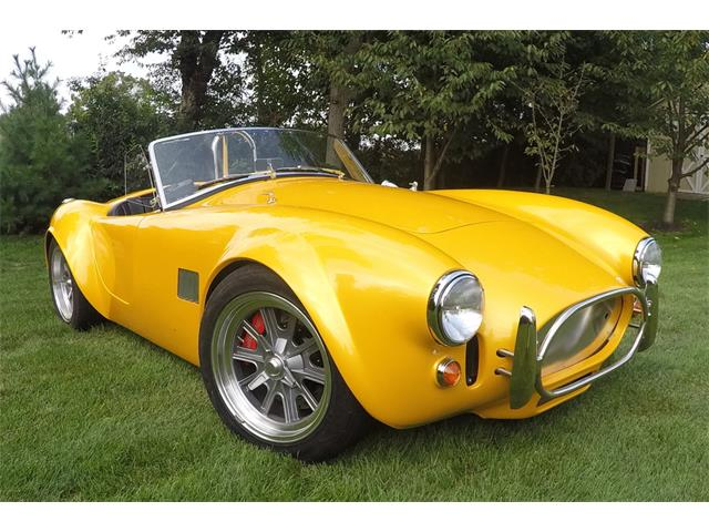Factory Five For Sale >> Classic Factory Five For Sale On Classiccars Com