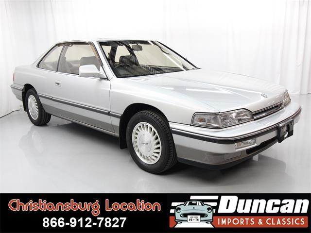 1990 Honda Legend (CC-1312472) for sale in Christiansburg, Virginia