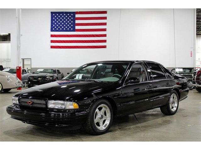 1995 Chevrolet Impala (CC-1312478) for sale in Kentwood, Michigan