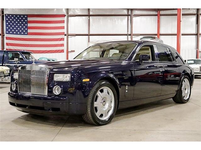 2006 Rolls-Royce Phantom (CC-1312480) for sale in Kentwood, Michigan