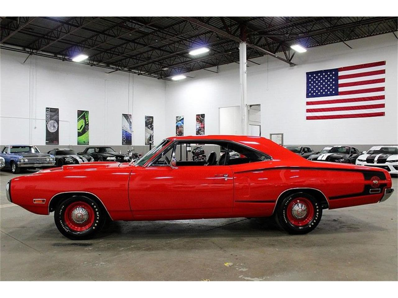 1970 Dodge Super Bee (CC-1312481) for sale in Kentwood, Michigan