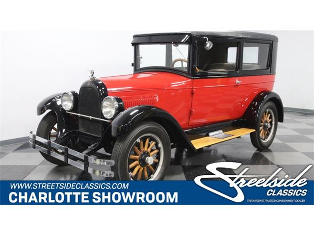 1928 Willys Whippet (CC-1312482) for sale in Concord, North Carolina