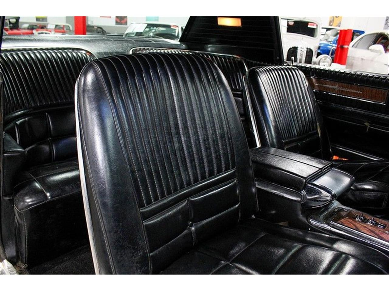 1966 Ford Thunderbird (CC-1312485) for sale in Kentwood, Michigan