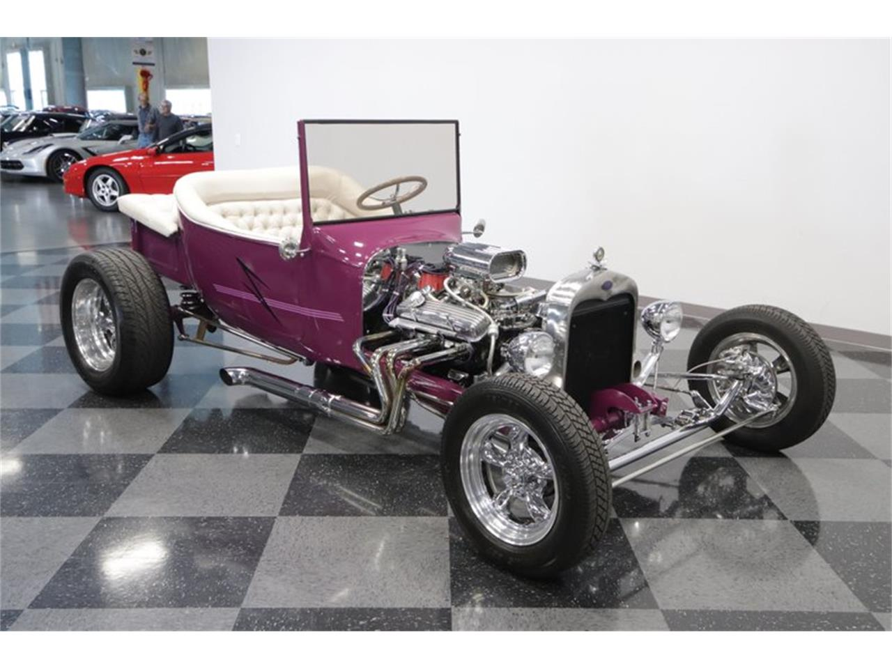 1923 Ford T Bucket (CC-1312495) for sale in Mesa, Arizona