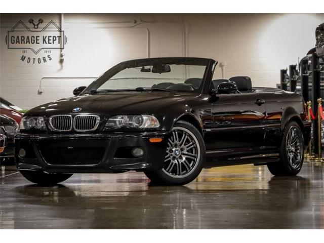 2006 BMW M3 (CC-1312502) for sale in Grand Rapids, Michigan
