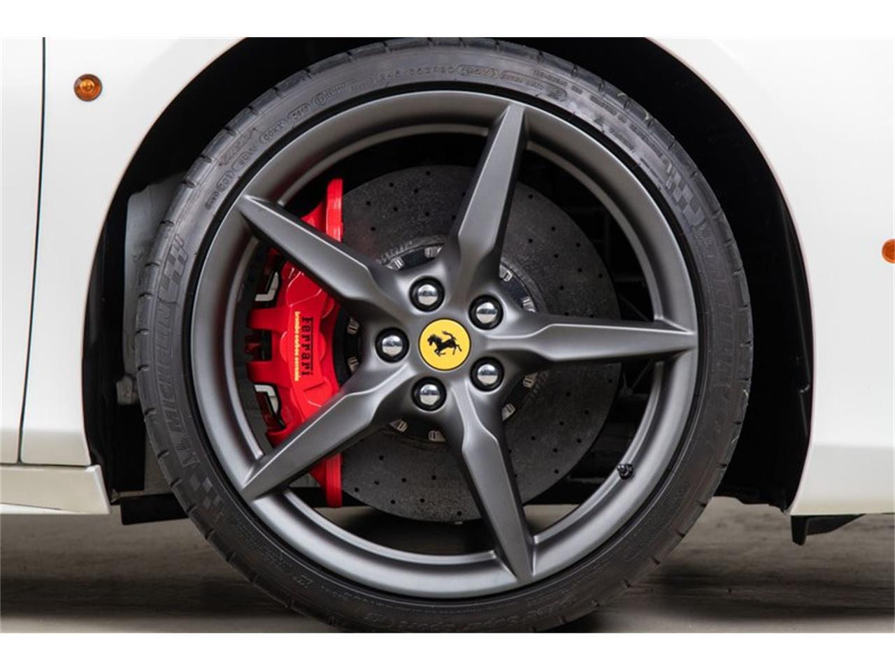 2017 Ferrari 488 (CC-1312507) for sale in Scotts Valley, California