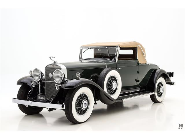1931 Cadillac V12 (CC-1312509) for sale in Saint Louis, Missouri