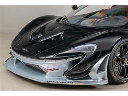 2016 McLaren P1 (CC-1312510) for sale in Scotts Valley, California